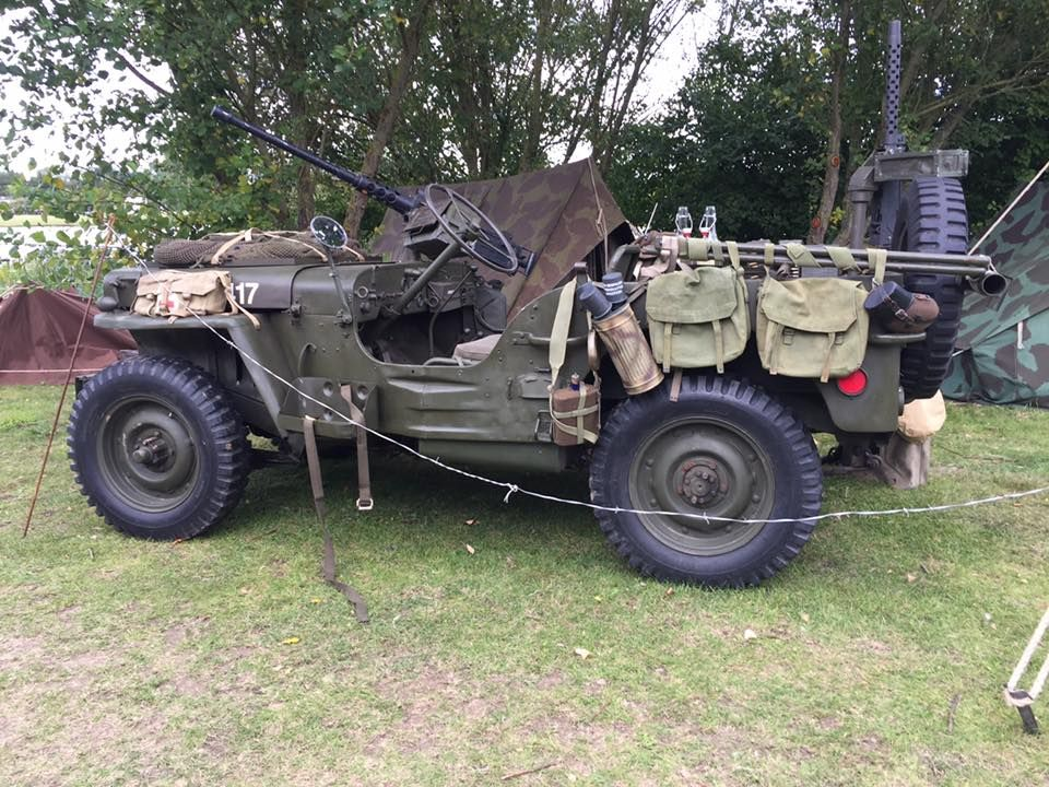 Willys Mounting 30 And 50 Cal Mgs Jeep Jeepwillys Jeeplife Military Jeepmilitary Willys Military Jeep Willys Jeep Jeep