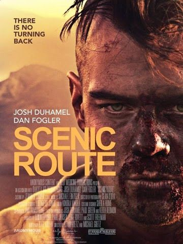 Scenic Route [BDRiP | FRENCH | AC3]