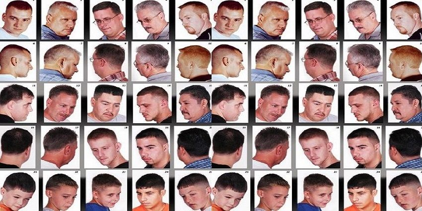 22++ Barber shop hairstyles chart info