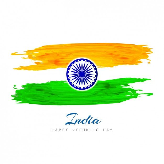 Download Hand Painted Background With Indian Flag For Free Indian Flag Indian Flag Images Indian Flag Wallpaper