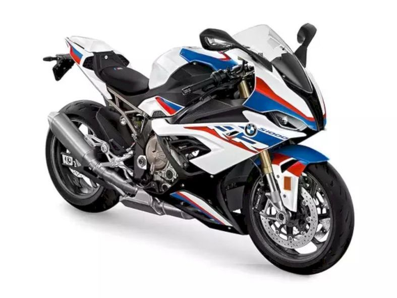 2019 Bmw S 1000 Rr An Icon Among Superbikes Bmw S1000rr Bmw
