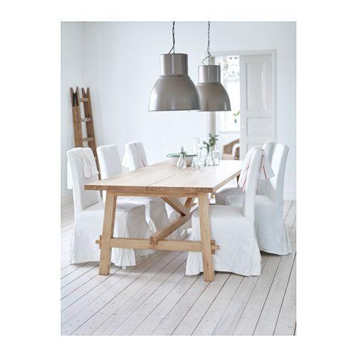 Ikea esszimmer tisch  MÖCKELBY Tisch - IKEA | stoly | Pinterest | Ikea, Tisch und Tisch ...