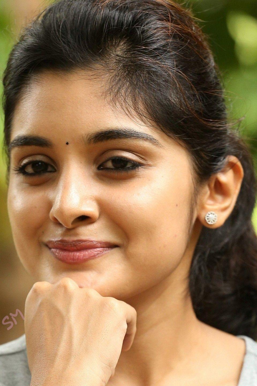 Nivetha Thomas Most beautiful indian actress, Cute