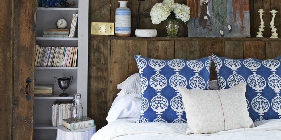 101 Bedroom Decorating Ideas - Designs for Beautiful Bedrooms