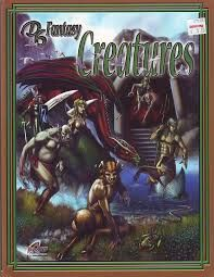 d6 Fantasy Creatures