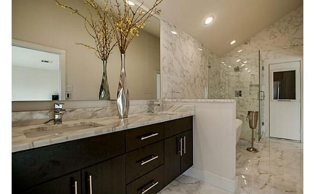 Beautiful Master Bath Home A Place To Wash Up Pinterest Beauteous Beautiful Master Bathrooms Property