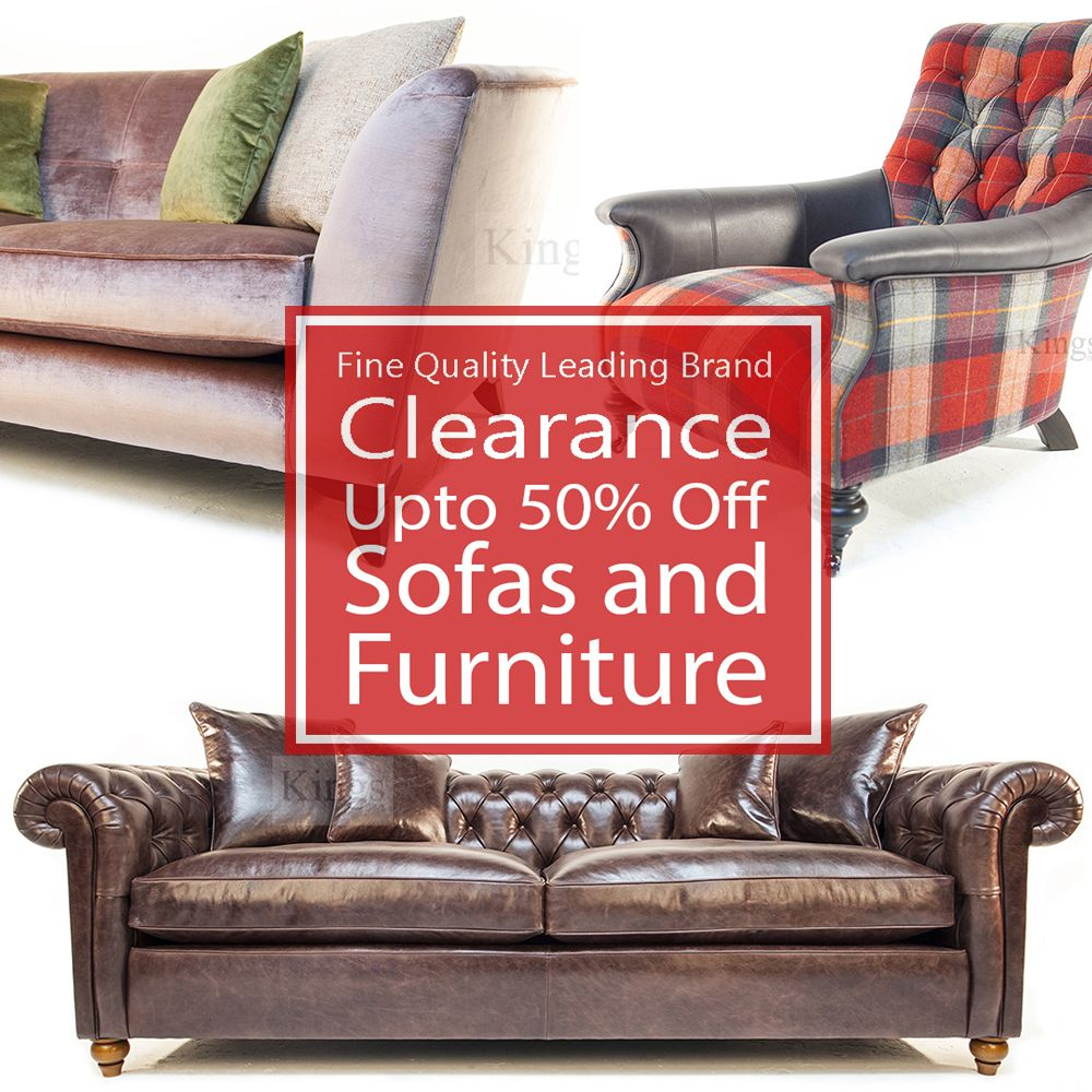 Upto 50% Off #furniture In Our #clearance #Summersale