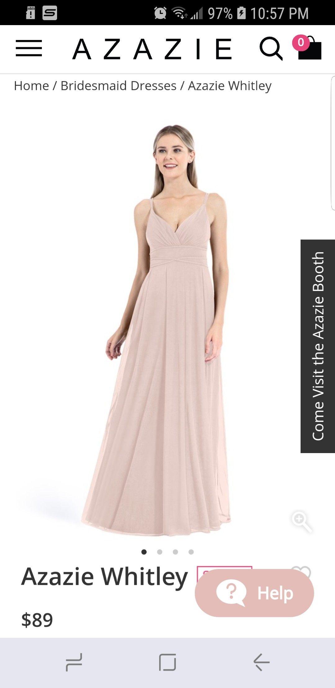 d57191cb11b Pin by Stephanie on Bridesmaid Dresses