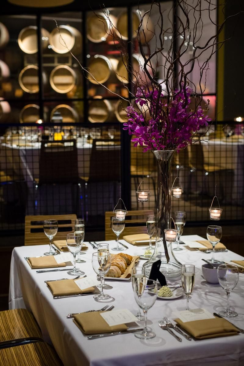 City Winery Chicago Il Provided By Wedding Reception Pinterest Costs And