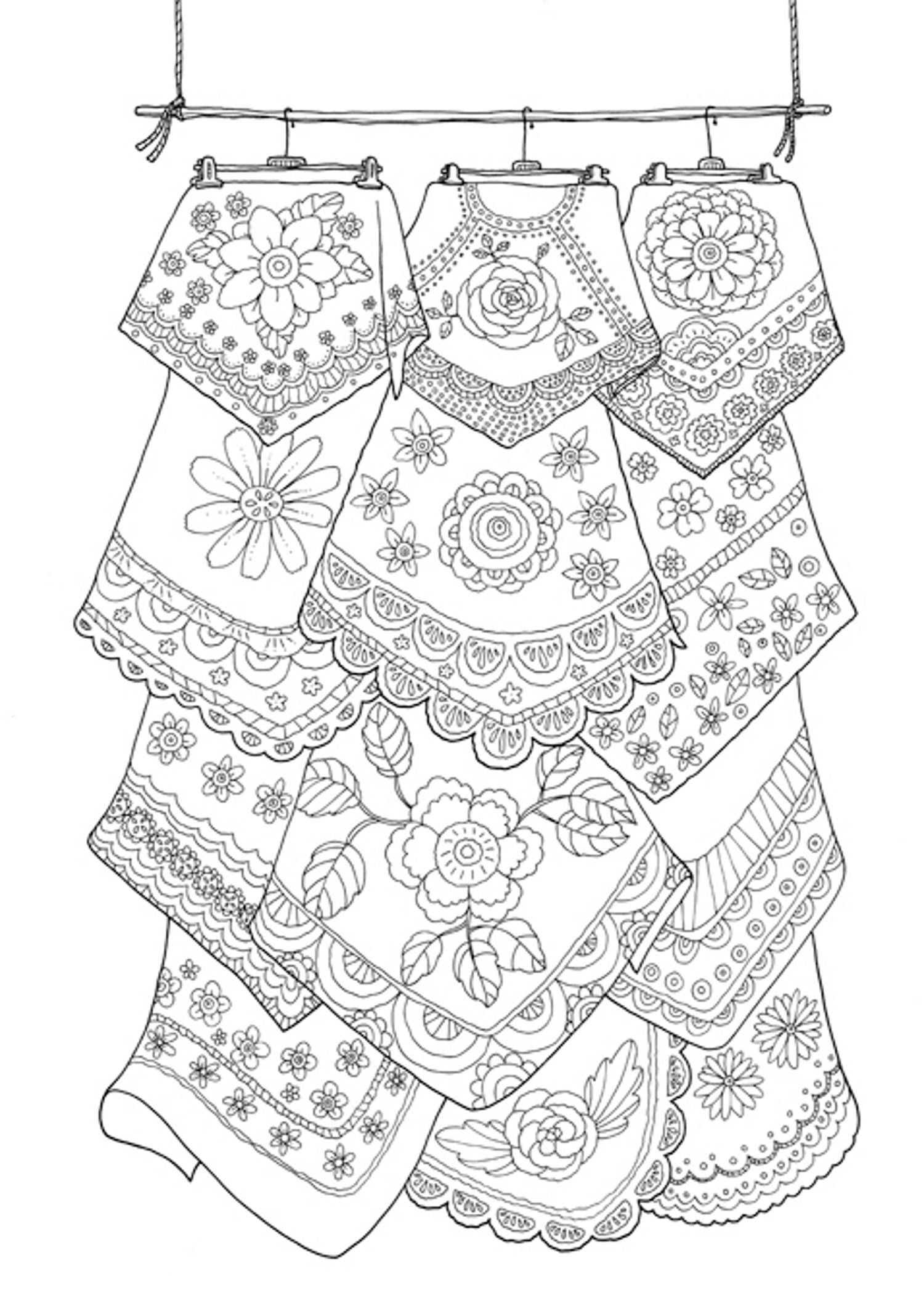 Pin On My Haven For Coloring Pages