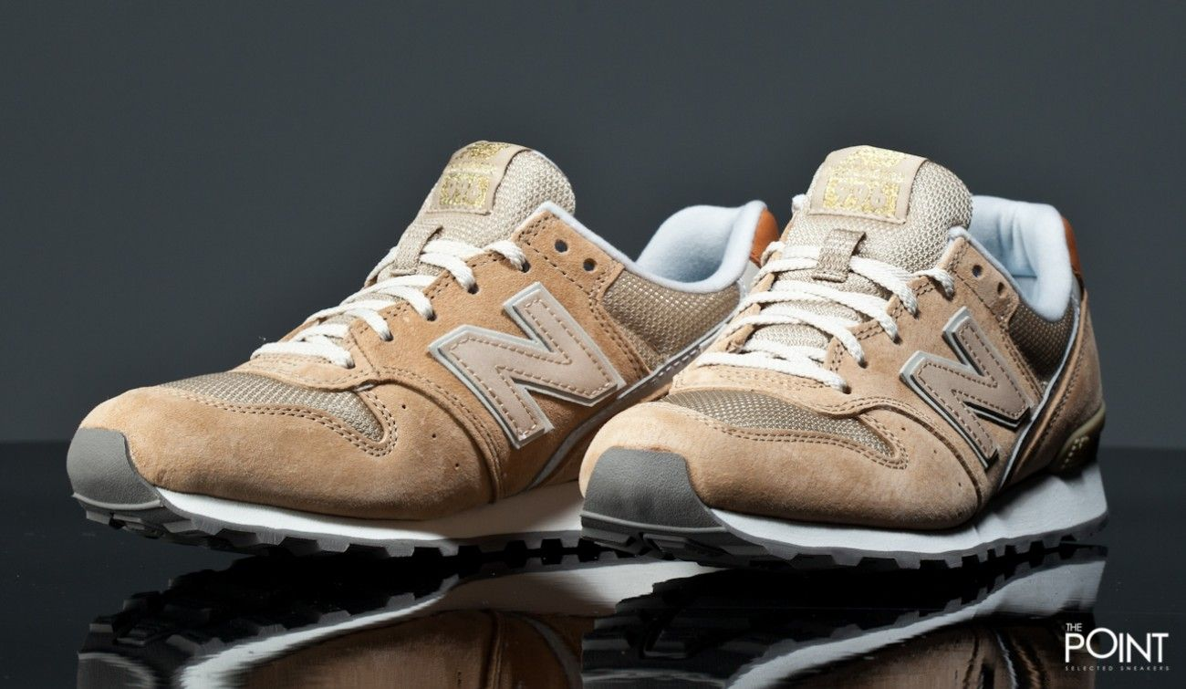New Balance Wr996 zapatillas
