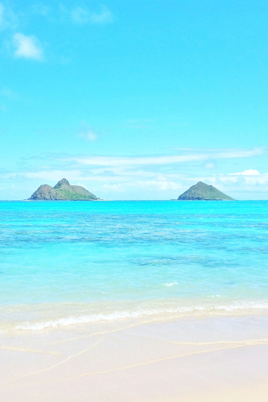 Best Beaches On East Oahu Hawaii Best Free Things To Do In Oahu Hawaii Travel Best Island Vacation Hawaii Beaches