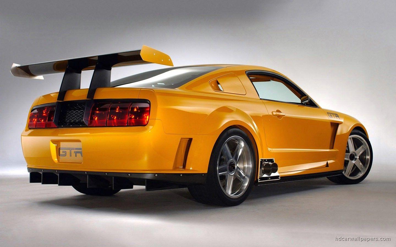 2005 Mustang Gtr 2 Wide Jpg 1440 900