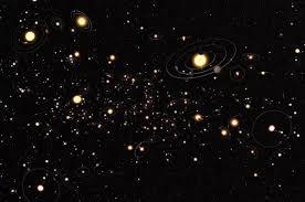 معلومات مثيرة عن الفضاء بالصور والفيديو سحر الكون Planets Celestial Bodies Solar System