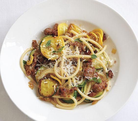 Easy Weeknight Dinners for August