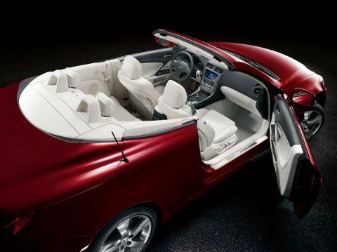 Lexus Is250 C Interior (480×359)
