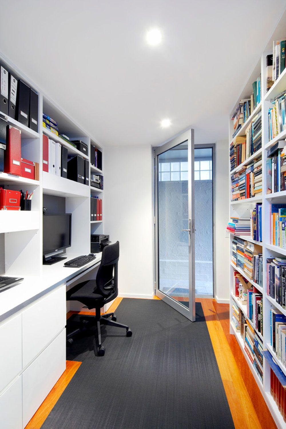 Colour For Study Room: Decorating Your Study Room With Style