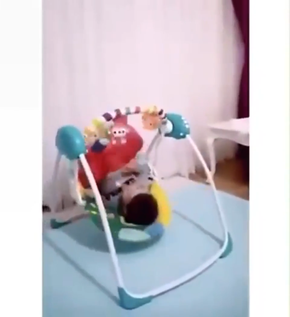 New Funny Babies This kid is way ahead of the curve. 4
