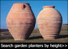 Good Large Terracotta Garden Urns And Pots