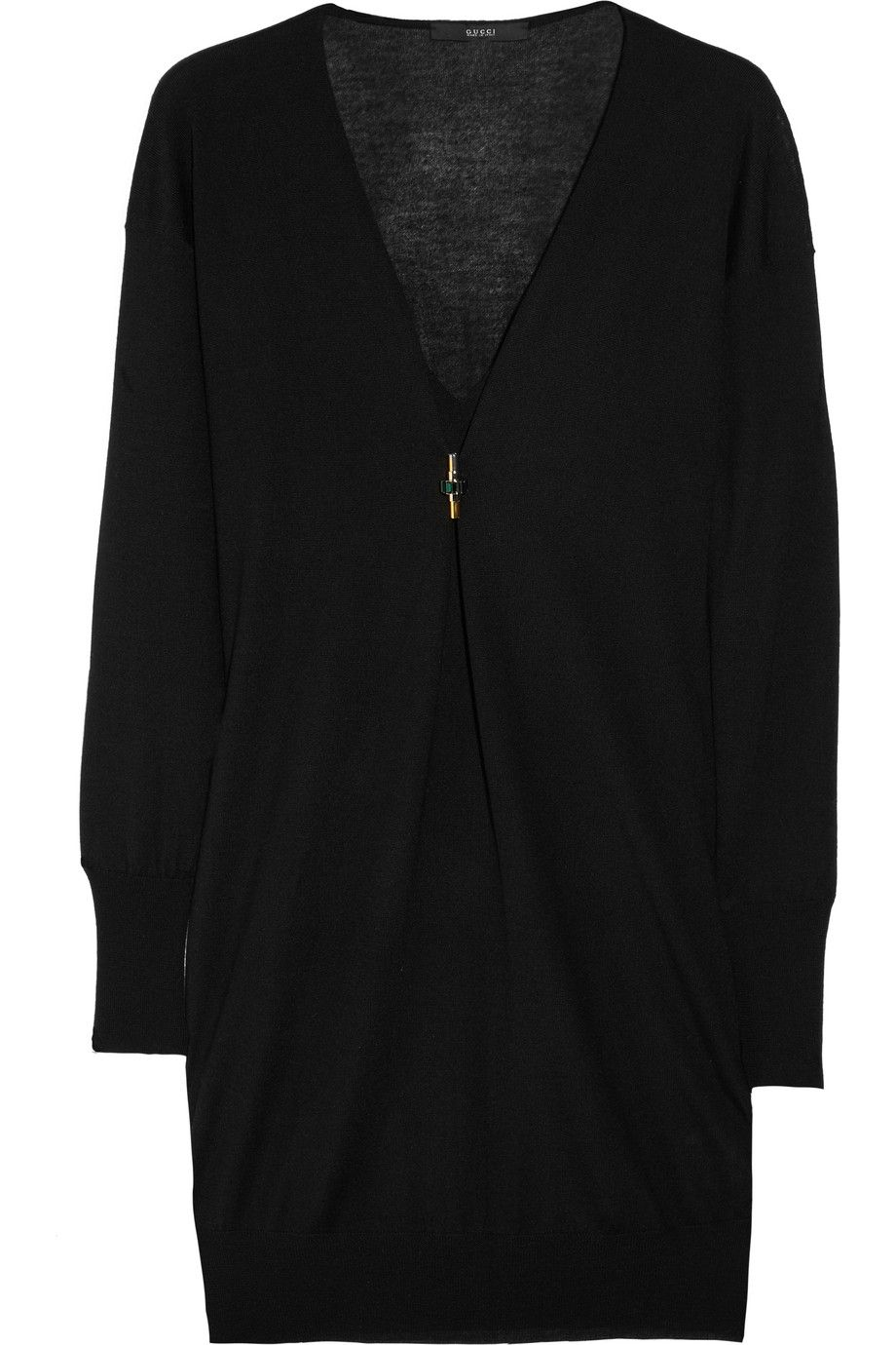 Gucci #black #cashmere #sweater | Style / ladies | Pinterest ...