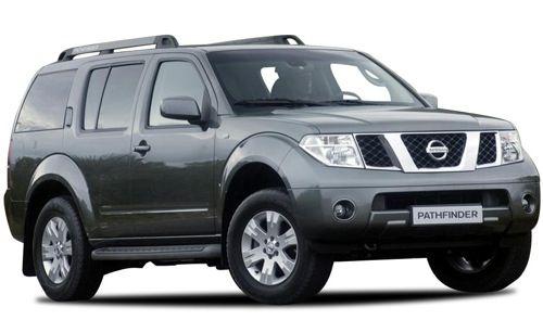 nissan pathfinder | Cars | Pinterest | Nissan pathfinder, Nissan and ...