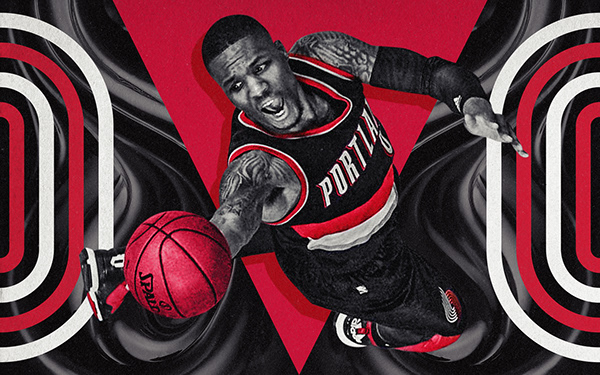 NBA Count It Up on Behance in 2020 Nba, Nba players
