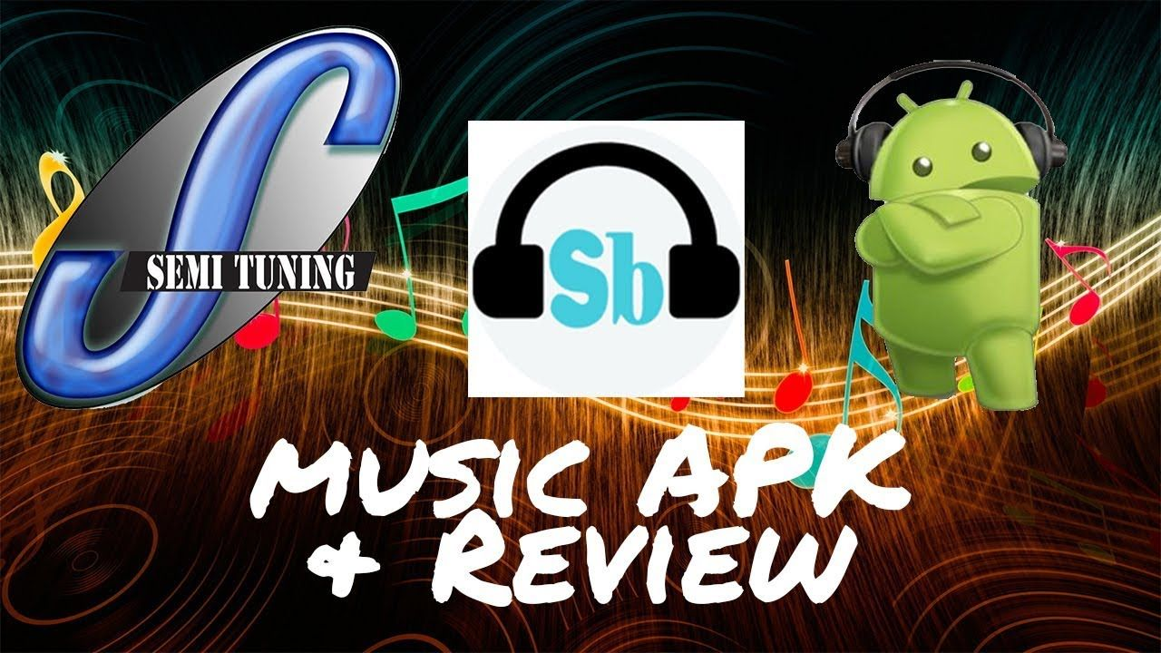 New SetBeat Music APK & Review May 2018 Youtube, Music