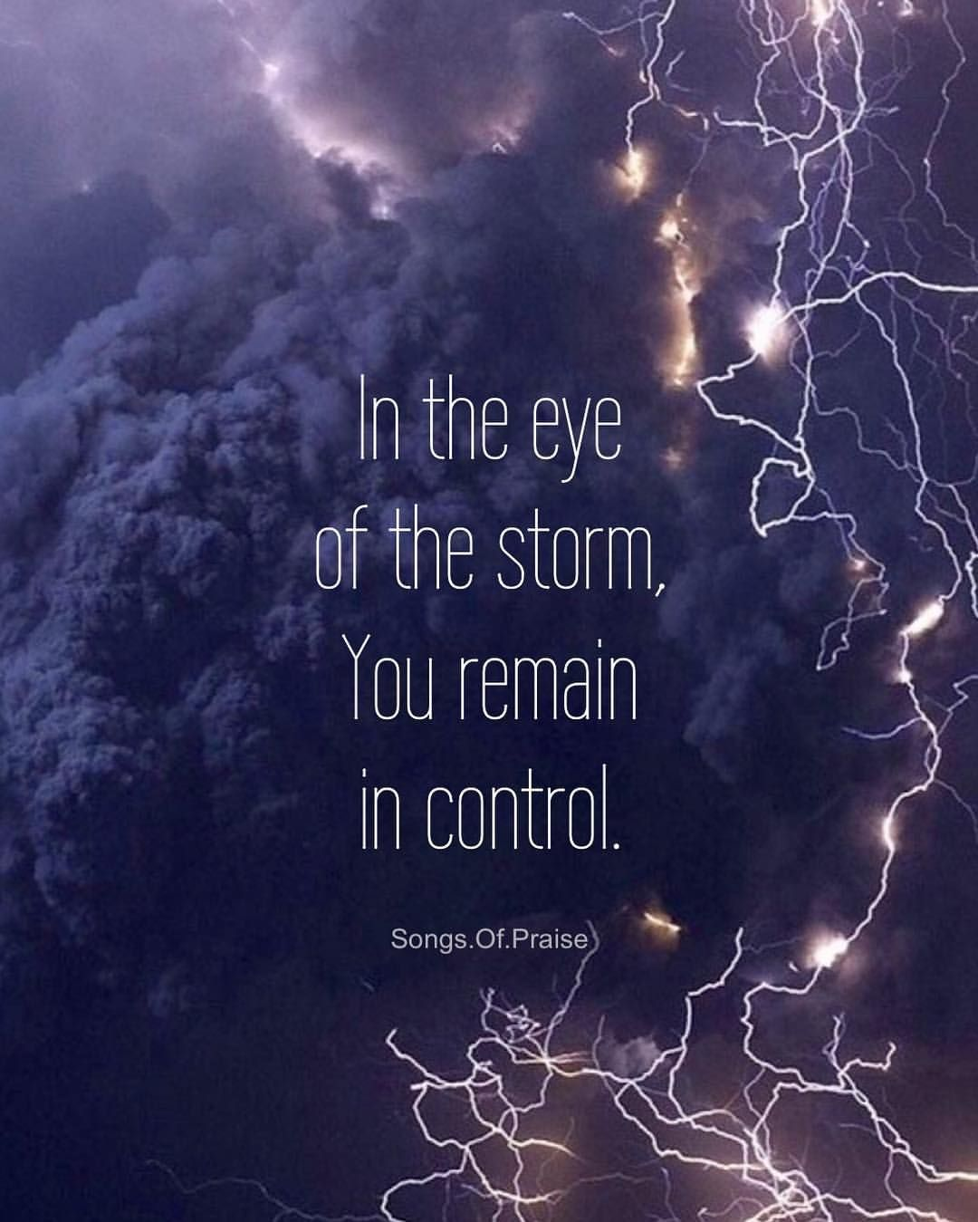Image result for in the eye of the storm