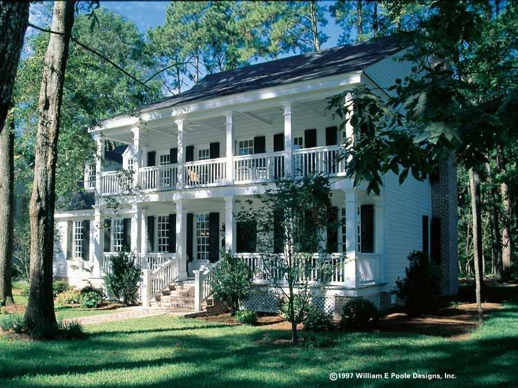 Neoclical House Plans Southern. Floor Plans, Southern Houses ... on