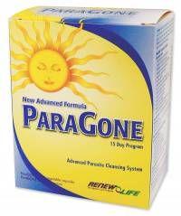 Paragone diet