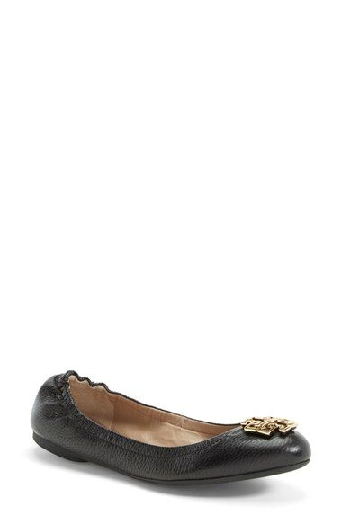 198bc397f Tory Burch  Melinda  Ballet Flat (Women) (Nordstrom Exclusive) available at   Nordstrom