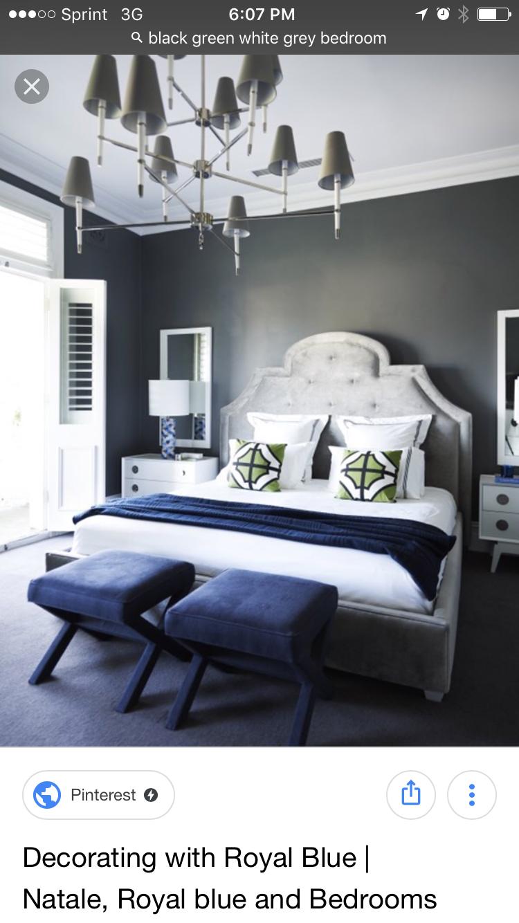 Pinterest Grey Bedroom Design Makeover Gray Master