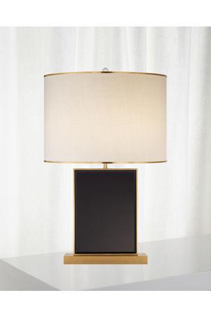 Hc04s Kate Spade New York Bradford Large Table Lamp Neiman Marcus Lamp Home Decor Lights Large Table Lamps
