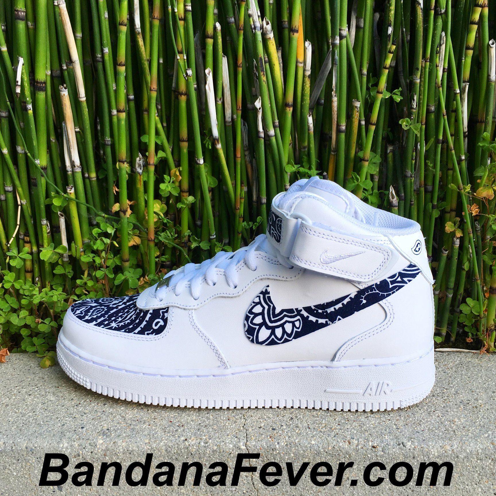 Buy Custom Nike Air Force 1 Shoes, Custom Nike Air Max 90