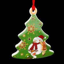 Villeroy Boch Tannenbaum.Moje Vánoční Stromeček Ornament Tannenbaum New Villeroy