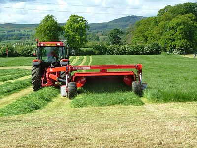 Researcher Warns of the Dangers of Soil Compaction