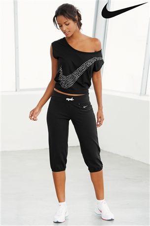 Buy Nike Black Diamond T-Shirt from the Next UK online shop Gym wear ... 6b81624f4