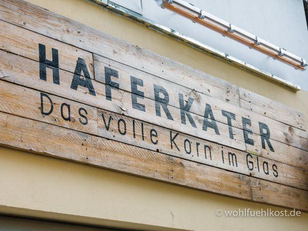 Küchen Zum Mitnehmen : besuch im haferkater frischer porridge zum fr hst ck ~ Watch28wear.com Haus und Dekorationen