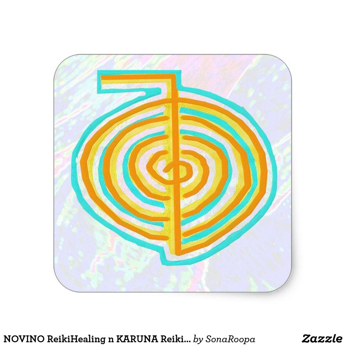 Novino reikihealing n karuna reiki symbols square sticker 101 novino reikihealing n karuna reiki symbols square sticker buycottarizona