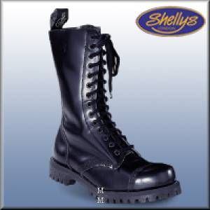1e014a9c595 Shelly's Rangers. | Boots and shoes!!! | Combat boots, Boots, Shoes