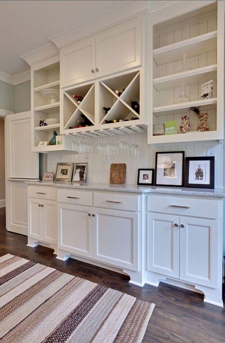 Window kitchen cabinets   gorgeous white kitchen cabinet makeover ideas kitchens