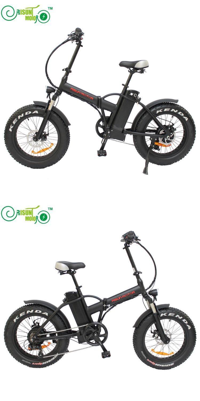 8fun Folding Bike
