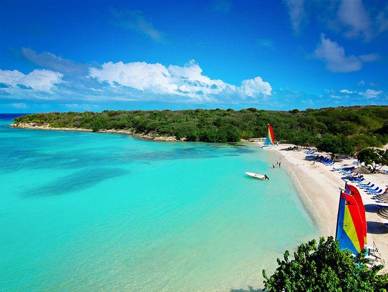 The Verandah Resort Amp Spa Go For Antigua Dive Shops