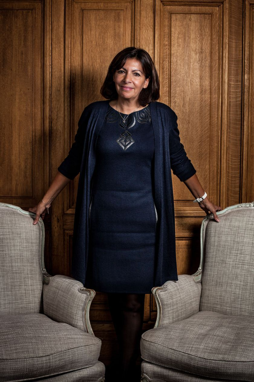 anne hidalgo french female politicians 50th paris et female. Black Bedroom Furniture Sets. Home Design Ideas
