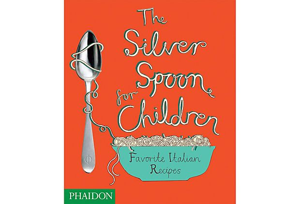 "The Silver Spoon for Children on OneKingsLane.com (Do you think they have the recipe for ""go'feeeesh"" in there?)"