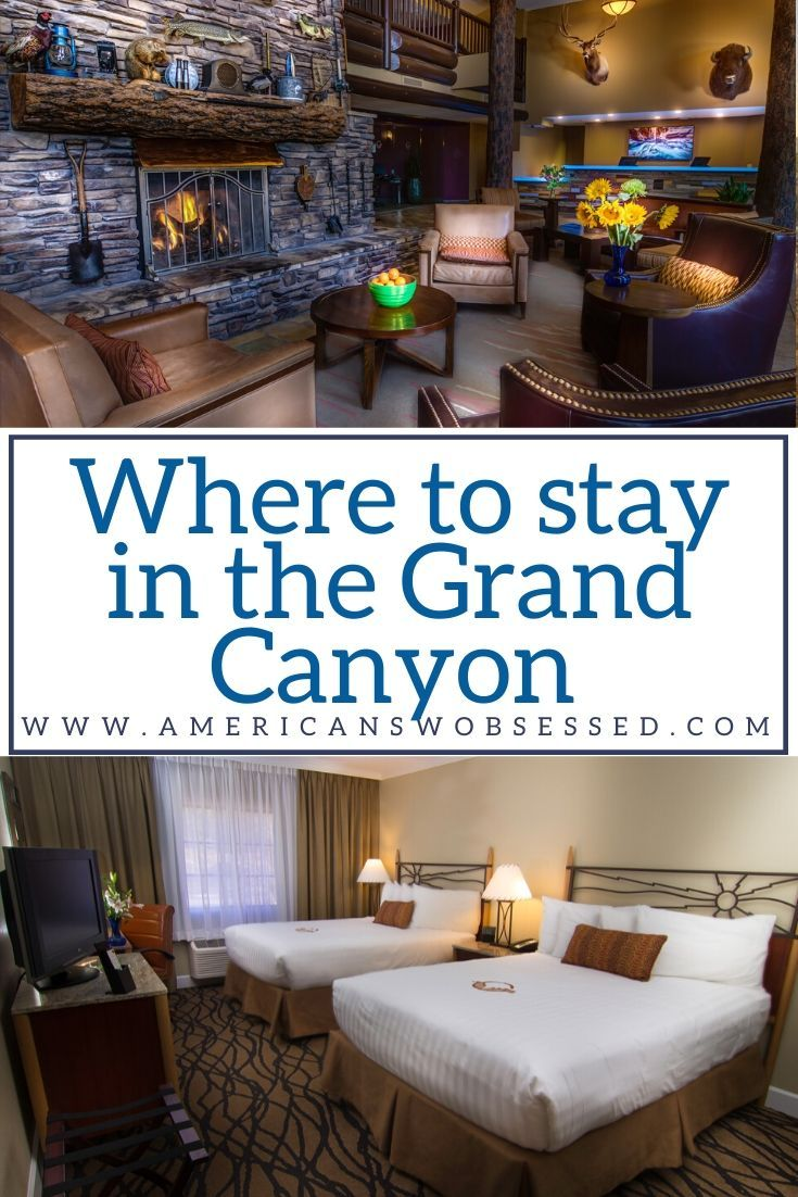 The 27 Best Grand Canyon Hotels