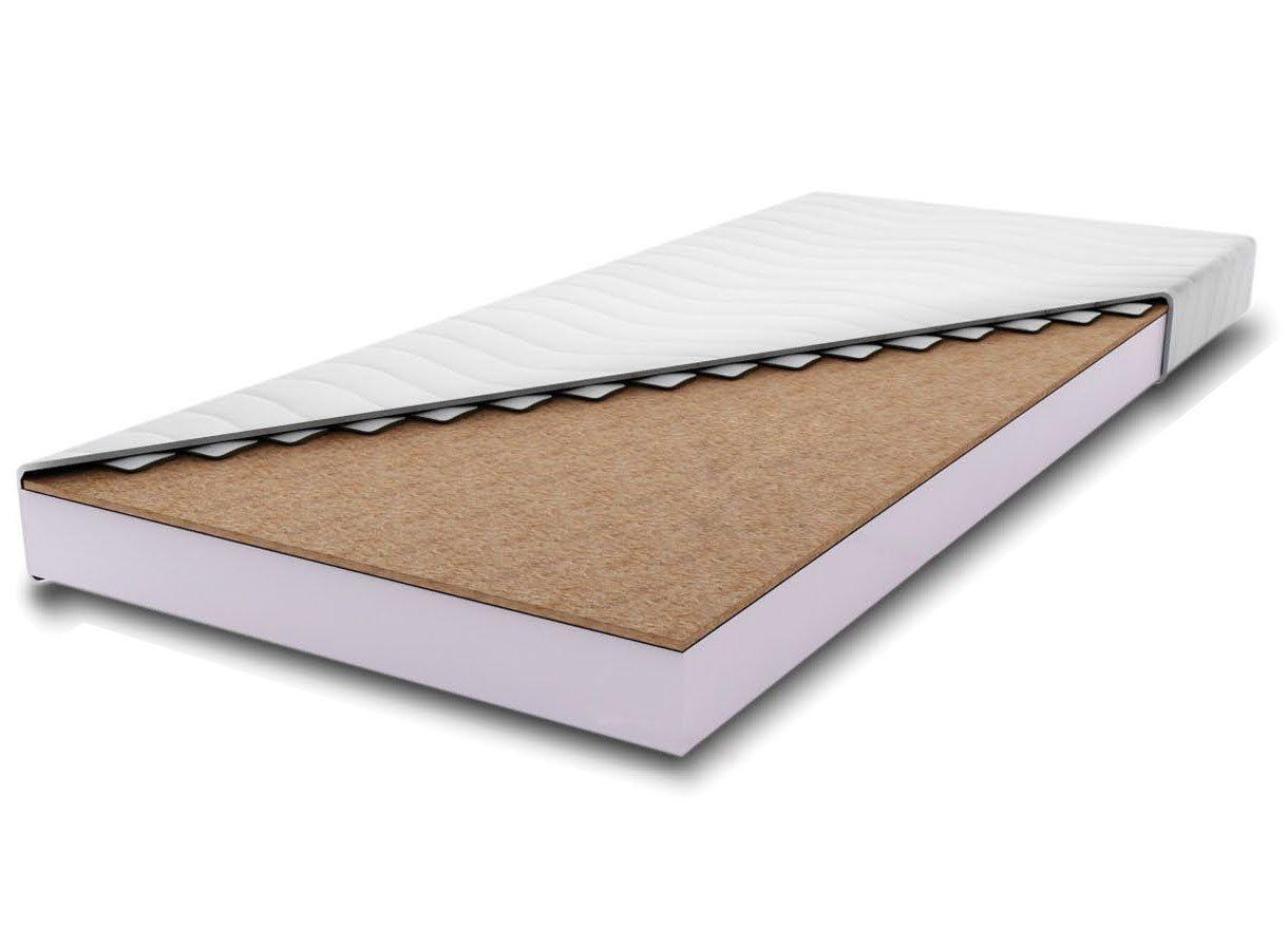 Das Ist Eine Bettmatratze Die Matratzen Serie Bm Bietet Ideale