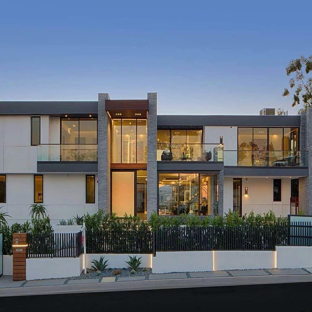 Casas De Lujo Modernas