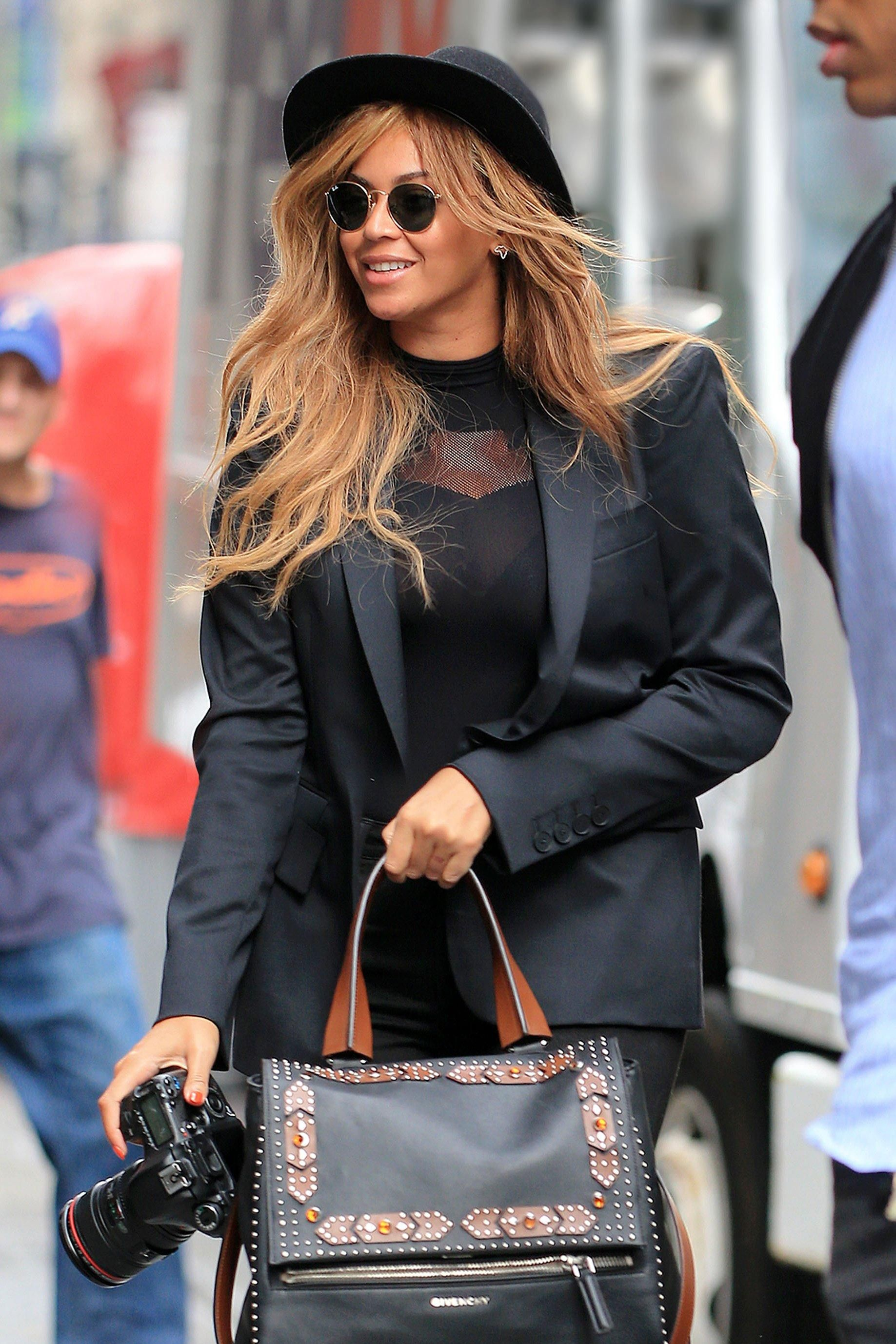 d6b11607e4783c Beyoncé topped our 10 best beauty looks of the week. See why on Vogue.com.