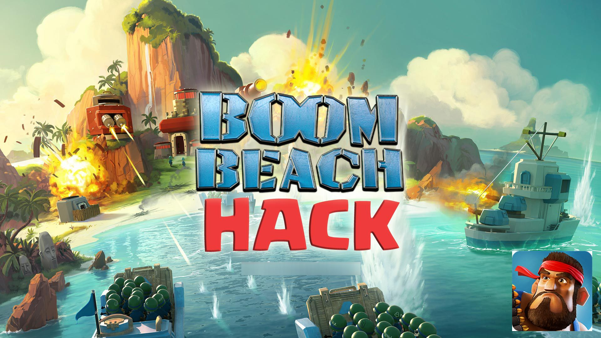 Apk download boom beach hack get gems and cheats updated tool also rh pinterest